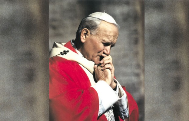 Marriage Preparation article on Pope John Paul II's Theology of the Body